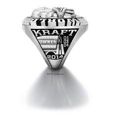 Robert Kraft hosts ceremony to present Patriots Super Bowl XLIX Championship rings | New England Patriots