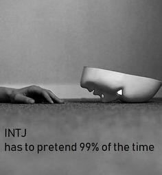 life as an intj