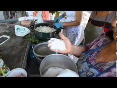 Receta Para Tamales Colombianos 2 | Cómo Hacer Tamales Tolimenses | SyS - YouTube