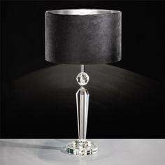 Lampki nocne to temat rzeka, w szczególności gdy staramy się dobrać je do naszego wnętrza domu