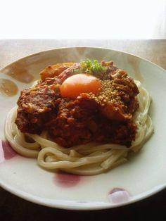 ひなやのまかない カレーうどん by ひな | レシピサイト「Nadia ...