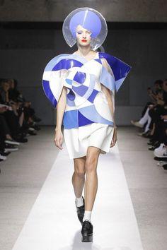 JUNYA WATANABE Donna Pret a porter Parigi - primavera estate 2015  - Foto 4