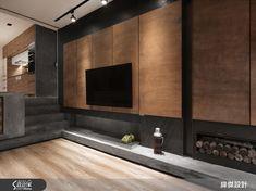 穿梭復古與時尚 勾勒空間的 Loft Style 魅力-設計家 Searchome