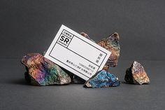 Mining and Holographic Identity – Fubiz™