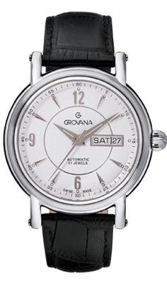 Grovana | Watches