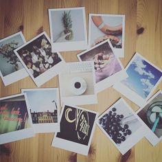 Damit am Ende auch mal was übrig bleibt von diesem Social Media von dem immer alle reden.  #polaroid #photoloveprints #vintage #instaprints #photography #newhome #decoration #arty by piagrt