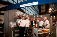 Hydroponics Grow Show 2013 Manchester