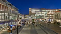 Gallery of Lower Sproul Redevelopment / Moore Ruble Yudell Architects and Planners - 6