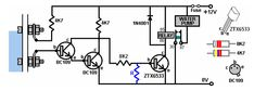 Simple Free-Energy Devices - Running a Generator on Water Electronic Circuit Projects, Electronic Engineering, Electronics Projects, Hho Gas, Battery Generator, Power Generator, Hydrogen Generator, Energy Storage, Electric Motor
