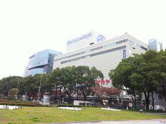 松坂屋名古屋店本館6階 2017.04.29~05.1 体験販売イベント
