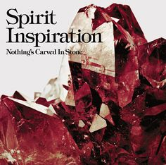 nothing's carved in stone - Google 検索