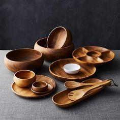 Kitchen Items, Kitchen Utensils, Kitchen Decor, Wooden Platters, Chip And Dip Bowl, Wood Bowls, Plates And Bowls, Wooden Kitchen, Diy Wood Projects