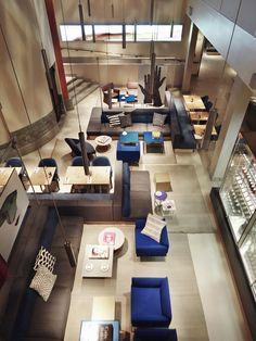 #waiting #room #interior #hotel #lobby #decor