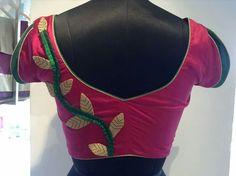 Super designer blouses