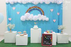 festa arco-iris