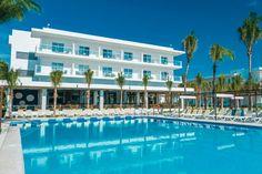 Hotel Riu Playacar | Mexico All Inclusive Vacations - RIU Hotels & Resorts