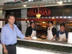 En Villegas Belgrano