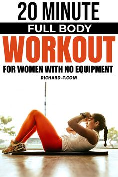 Weight Loss Goals, Best Weight Loss, Lose Weight, Fun Workouts, At Home Workouts, Best Body Weight Exercises, Home Exercise Routines, Stay Active, Health And Fitness Tips