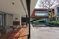 Gallery - Three Trees House / DADA & Partners - 4