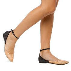 Clodagh >> These shoes are awesome! I might have to get them! $39.95