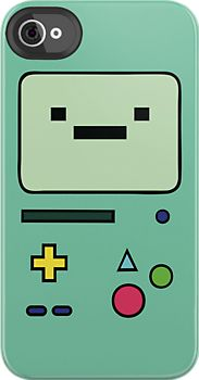 This character is from a show on Cartoon Network known as 'Adventure Time'. His name is Bmo. I spelled it correctly. Wallpaper Shelves, Phone Wallpaper Images, Cool Wallpapers For Phones, Cartoon Wallpaper, Phone Wallpapers, Desktop, Adventure Time Parties, Adveture Time, Adventure Time Wallpaper