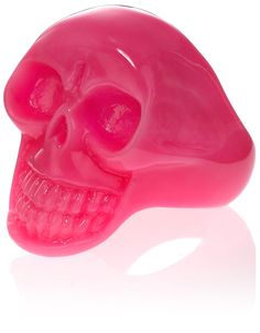 Cool neon Ring from Accessorize!
