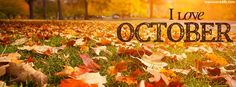 Get our best Love October facebook covers for you to use on your facebook profile. If you are looking for HD high quality Love October fb covers, look no further we update our Love October Facebook Google Plus Tumblr Twitter covers daily! We love Love October fb covers!