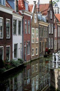 Delft Netherlands - #Delft #travel #holland