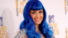 Katy Perry - stop trying so hard