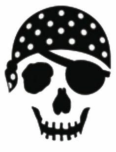 Manualidadesconmishijas. Globo de esqueleto pirata