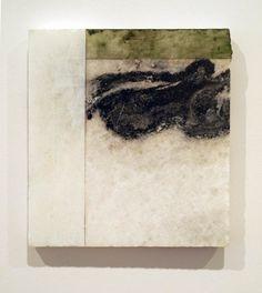 brice marden paintings | Studio and Garden: Brice Marden, On Marble