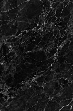 1264 Printed Marble Black Backdrop - Backdrop Outlet