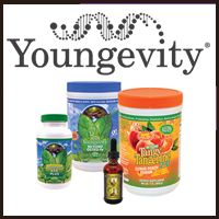 Youngevity - 90 For Life! For more information and to order: www.MarquezMarketing.com