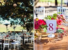 Wedding reception at Kunde Winery in Sonoma, California. Tinywater Photography, http://tinywater.com.
