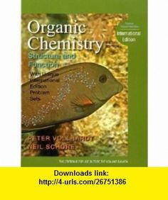 ORGANISCHE VOLLHARDT DOWNLOAD PDF CHEMIE