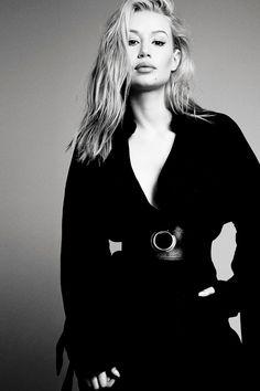 Iggy Azalea Editorial Photography Fashion Photography Iggy Azalea Elle Magazine Instagram Fashion