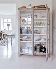 Como organizar :: na cozinha