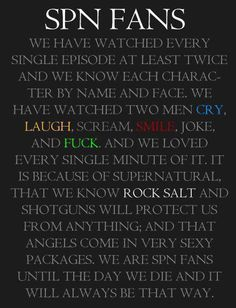 supernatural quotes - Google Search