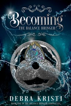 Becoming: The Balance Bringer by Debra Kristi. Coming-of-Age Fantasy. $0.99 http://www.ebooksoda.com/ebook-deals/becoming-the-balance-bringer-by-debra-kristi
