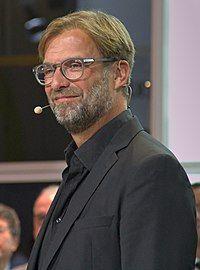 Jurgen Klopp Wikipedia Jurgen Klopp Liverpool Football Manager