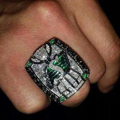 2013 Grey Cup ring Go Rider, Saskatchewan Roughriders, Canadian Football League, Grey Cup, Saskatchewan Canada, Rough Riders, Championship Rings, Green Colors, Philadelphia