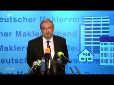 Torsten Sträter: Sprecher des Maklerverbands | extra 3 | NDR - YouTube