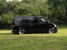 banded steels T5 Camper, Vw T5, Volkswagen Bus, Vw Transporter Van, Caddy Maxi, Truck Mods, Cool Vans, Busse, Vw Vans