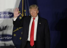 "NEW YORK (AP)(STL.News) — President-elect Donald Trump is taking his show back on the road.  Trump is slated to hold the second stop of this ""thank you"" tour Tuesday in North Carolina, less than a week after his bombastic return to rallies at an Oh..."