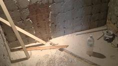 Εργασίες ανακαίνισης στο Παγκράτι