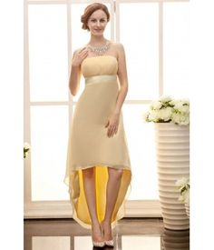 Here is the information for dress Chiffon Yellow Beautiful Bridesmaid Dresses in professional Dresses Australia store. Welcome to shop your tailor made dress online. Beautiful Bridesmaid Dresses, Pretty Dresses, Bridesmaid Gowns, Mon Cheri, Chiffon, Grace Kelly, Getting Married, Party Dress, Girls Dresses
