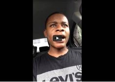 Watch: Black Marine GOES OFF On 'Black Lives Matter' With Message 'Facebook Is Trying To Silence'