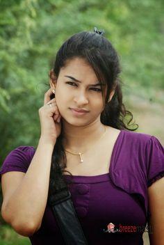 Leema Babu Tamil actress stills