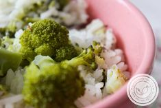 Receita de Arroz com Brócolis ao Limone - prepare esse arroz para a refeição da família dessa semana. #receitas #arroz #brócolis Broccoli, Dinner, Vegetables, Healthy, Food, Diy, Sweet Potato Gnocchi, Cheese, Gnocchi Recipes