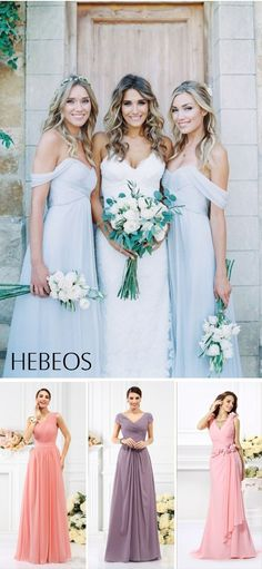 eaa47301c1f Cheap  Bridesmaid Dresses on Sale! Choose your perfect look at  hebeos now!